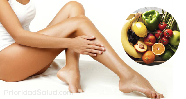 cómo quemar grasa obstinada en las piernas